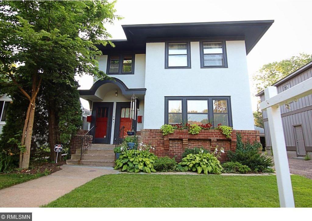 3536 S Girard Avenue, Minneapolis, MN 55408
