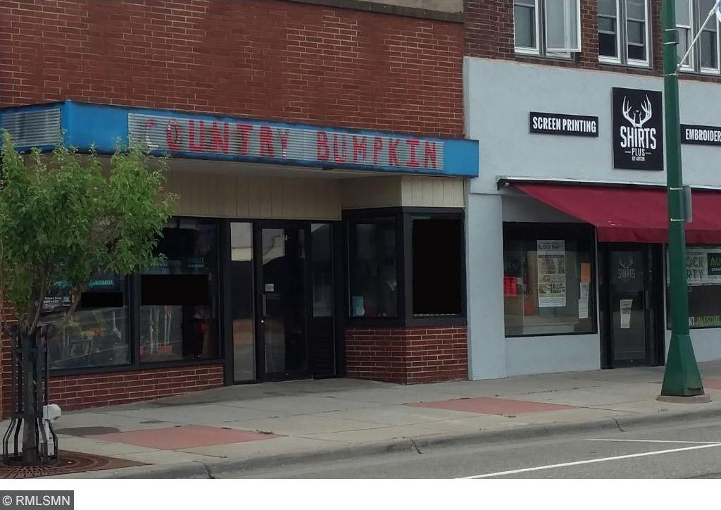 214 N Minnesota Avenue, Aitkin, MN 56431