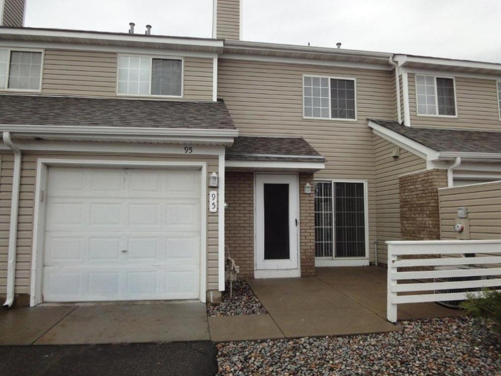 13445 N 60th Place #95, Plymouth, MN 55446
