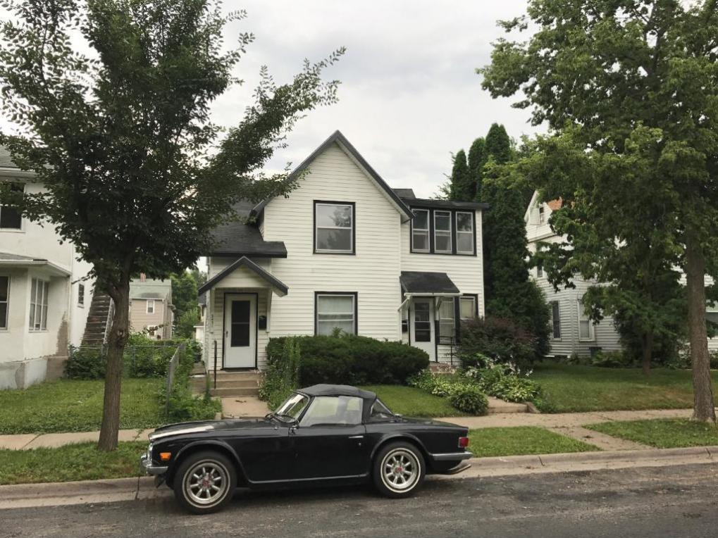 3431 S Aldrich Avenue, Minneapolis, MN 55408