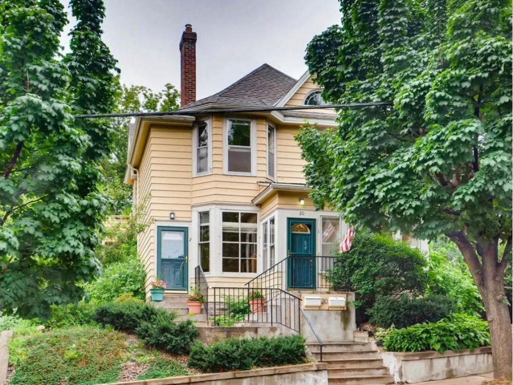 20 W Congress Street, Saint Paul, MN 55107