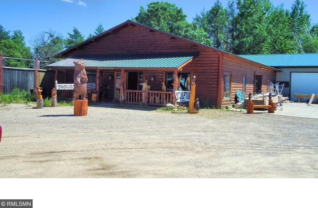 29468 State Hwy 371, Pequot Lakes, MN 56472