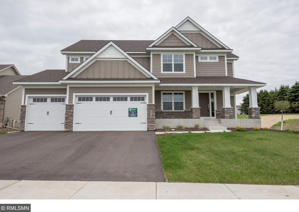 20044 Heath Avenue, Lakeville, MN 55044