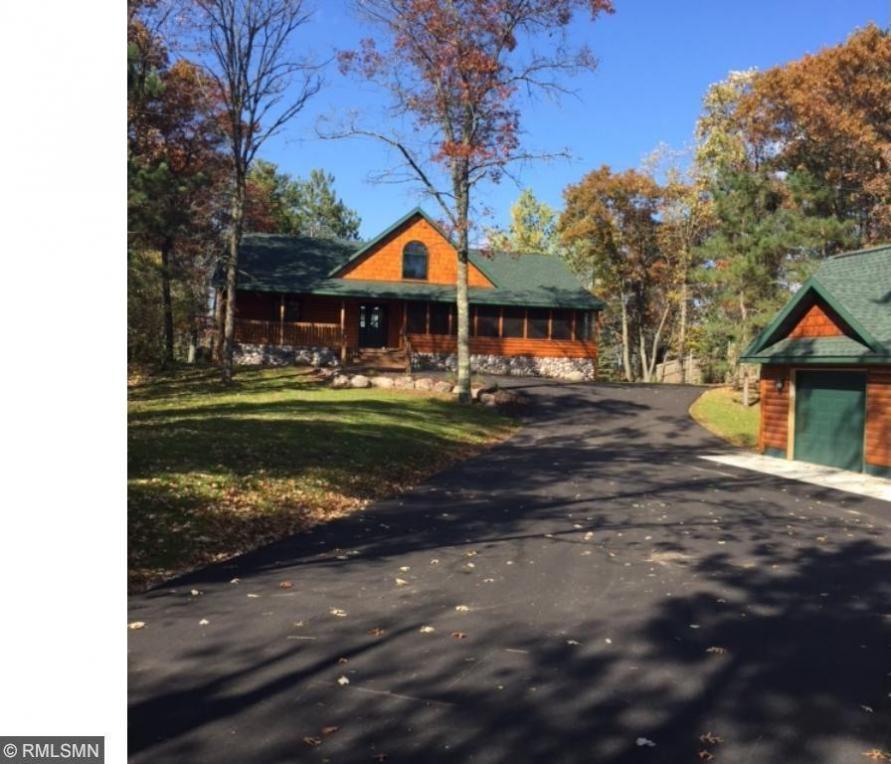 14152 Mission Park Drive, Merrifield, MN 56465