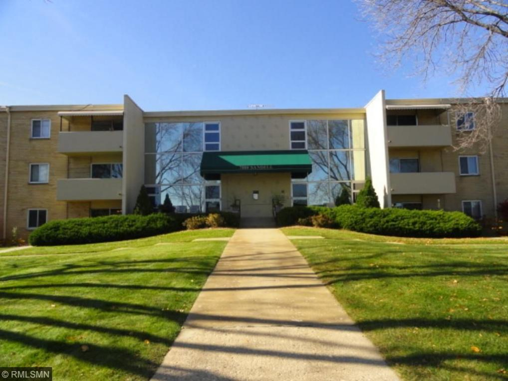 7000 Sandell Avenue #4, Edina, MN 55435
