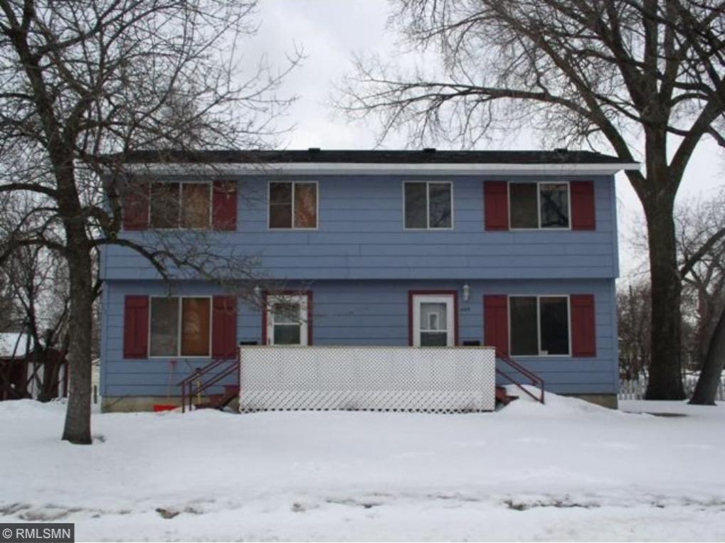 1105 N 7th Street, Saint Cloud, MN 56303