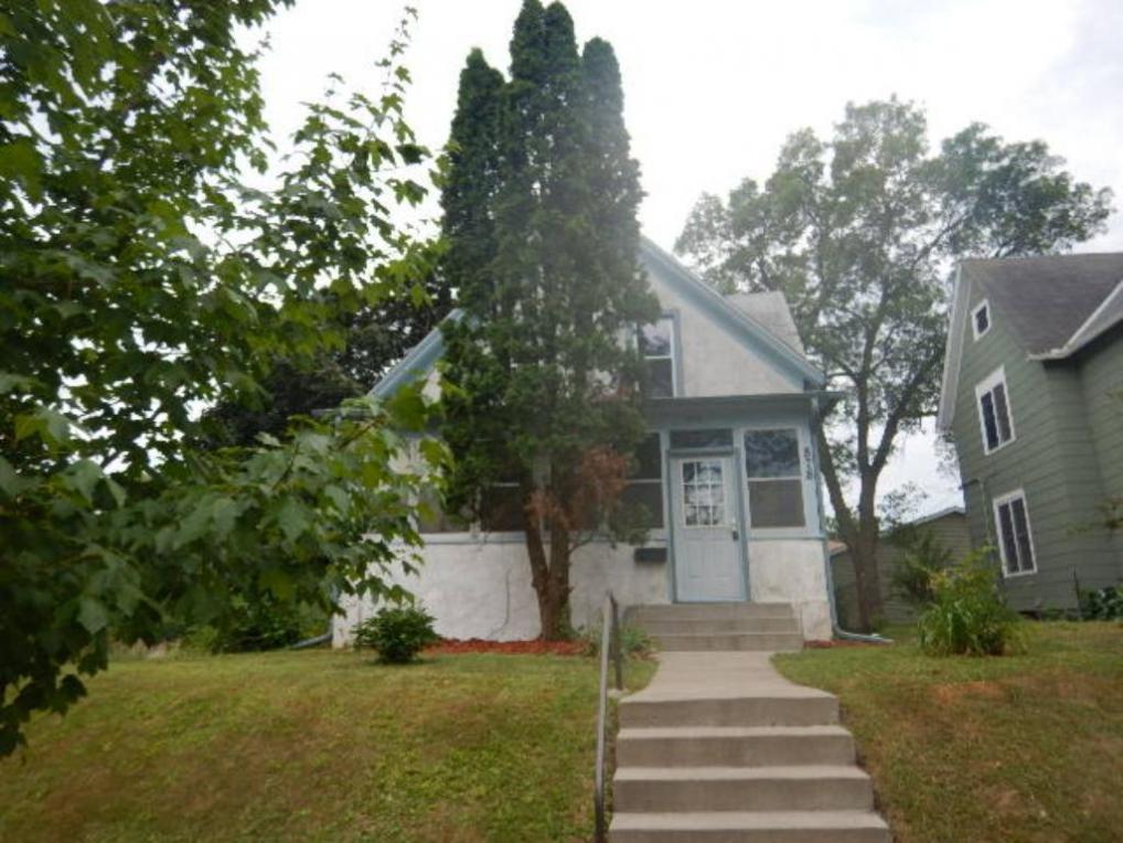 878 W Central Avenue, Saint Paul, MN 55104