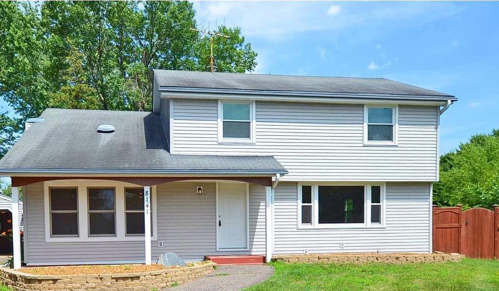 8141 Hemingway Avenue, Cottage Grove, MN 55016