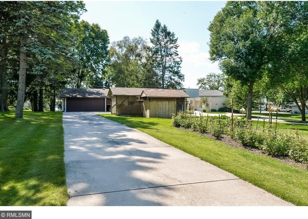 22960 N Hayward Avenue, Forest Lake, MN 55025