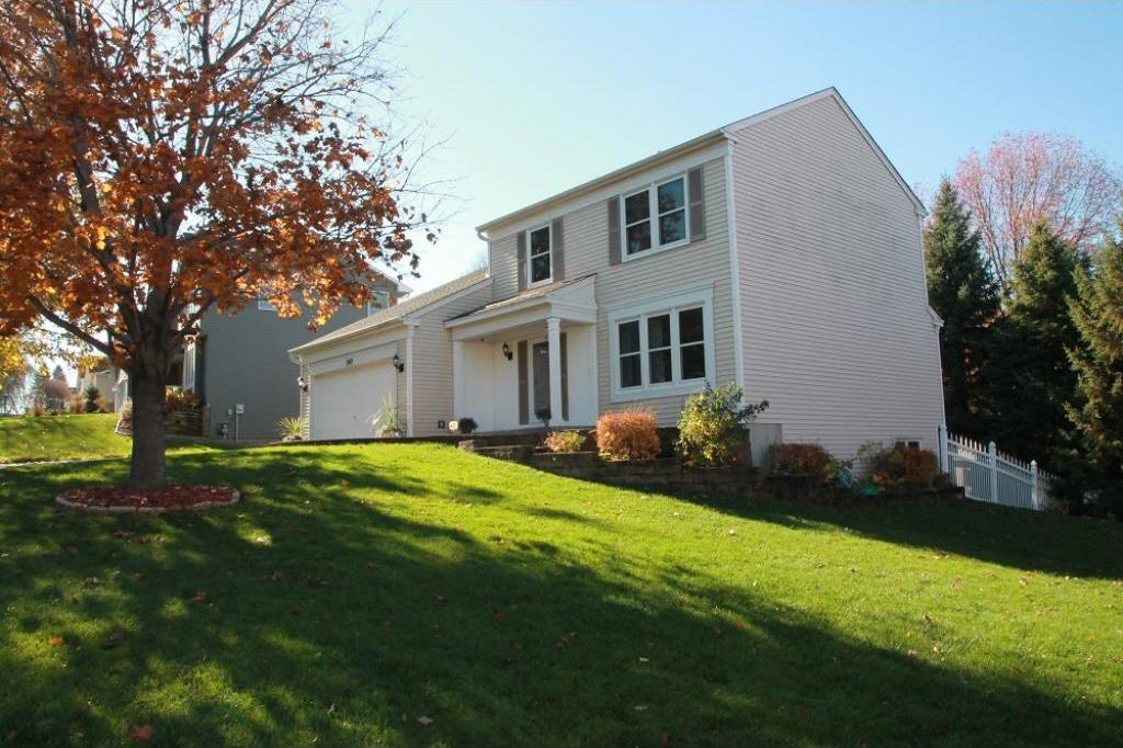 397 S High Point Curve, Maplewood, MN 55119