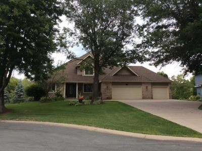 Photo of 12165 NW Ivywood Street, Coon Rapids, MN 55433