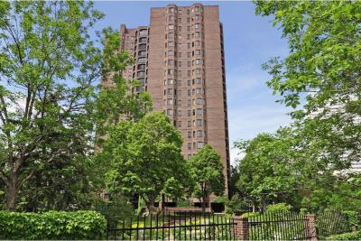 Photo of 1201 Yale Place #1107, Minneapolis, MN 55403