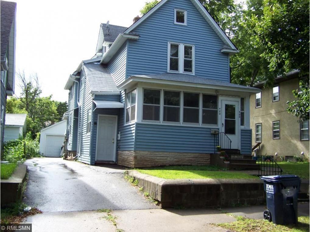 923 Russell Street Street, Saint Paul, MN 55106