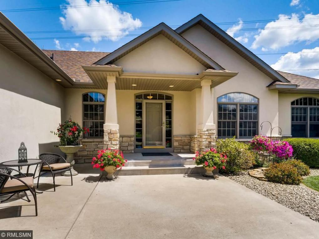 12881 NW Yellow Pine Street, Coon Rapids, MN 55448