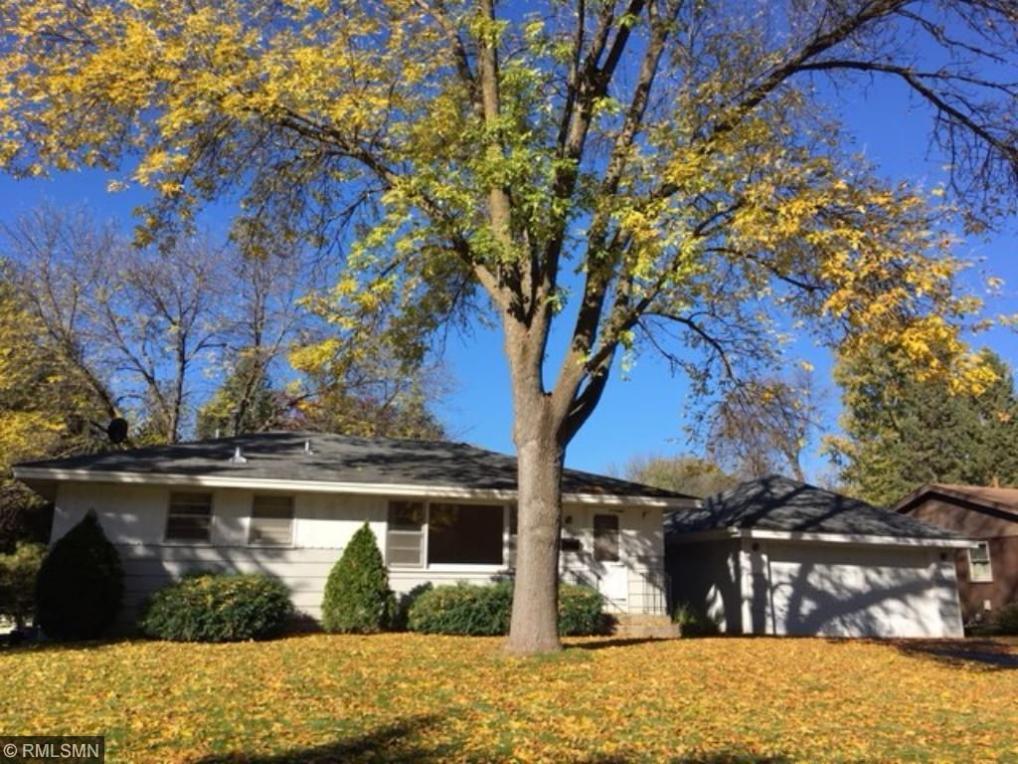 10824 S Washburn Avenue, Bloomington, MN 55431