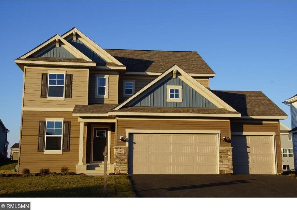 1412 Copper Hills Drive, Carver, MN 55315