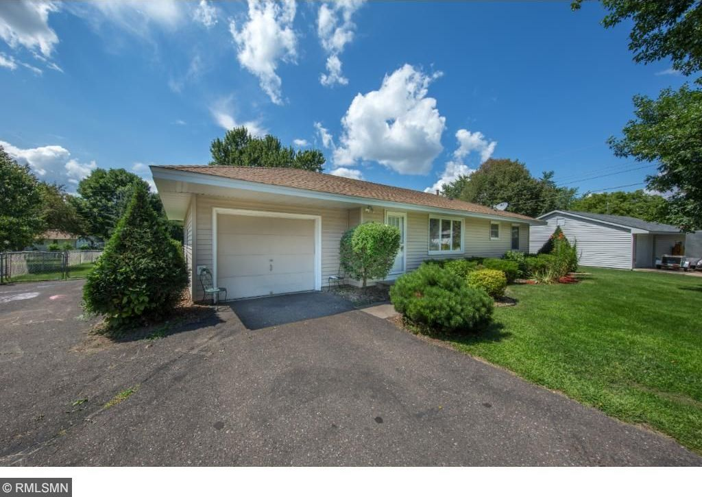 8562 S Ingleside Avenue, Cottage Grove, MN 55016