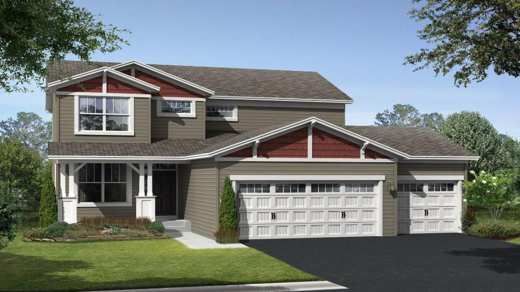 18024 Gleaming Court, Lakeville, MN 55044