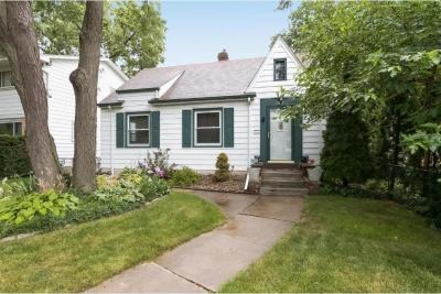 Photo of 3817 N Noble Avenue, Robbinsdale, MN 55422