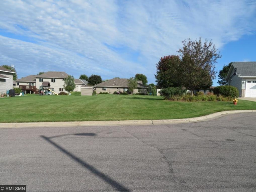 1602 N 4 1/2 Avenue, Sauk Rapids, MN 56379