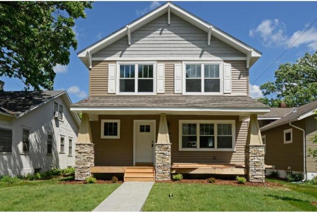 5115 S Xerxes Avenue, Minneapolis, MN 55410