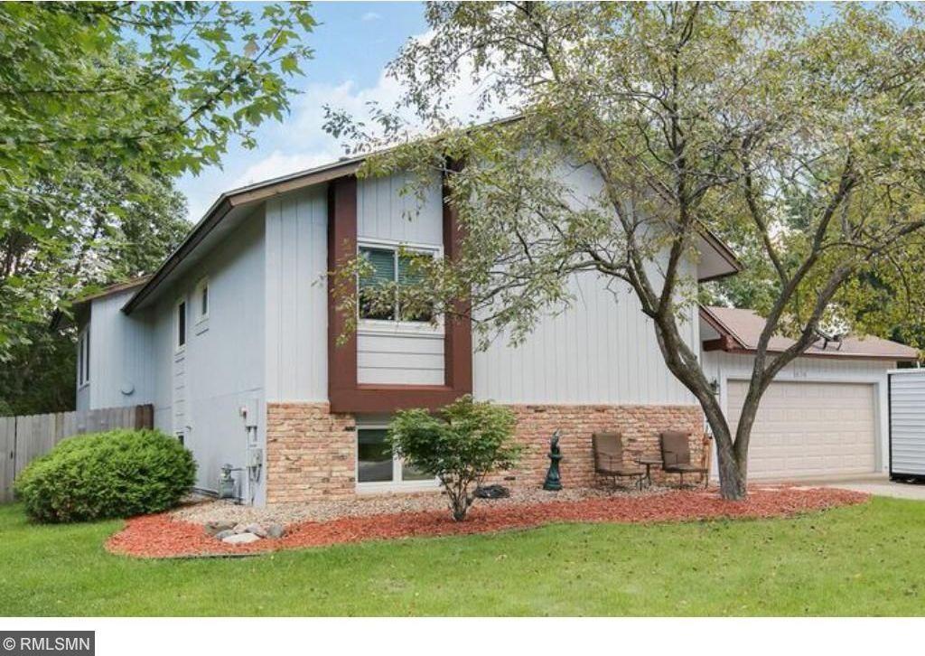 1674 Walnut Lane, Eagan, MN 55122