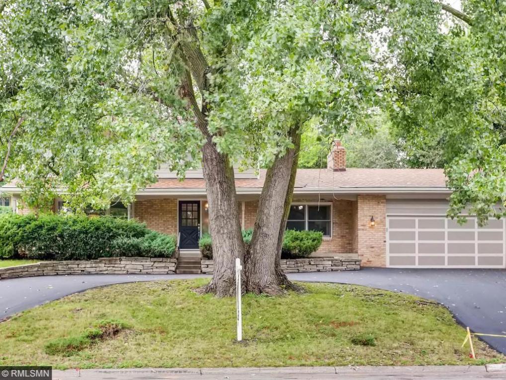 1800 S Texas Avenue, Saint Louis Park, MN 55426