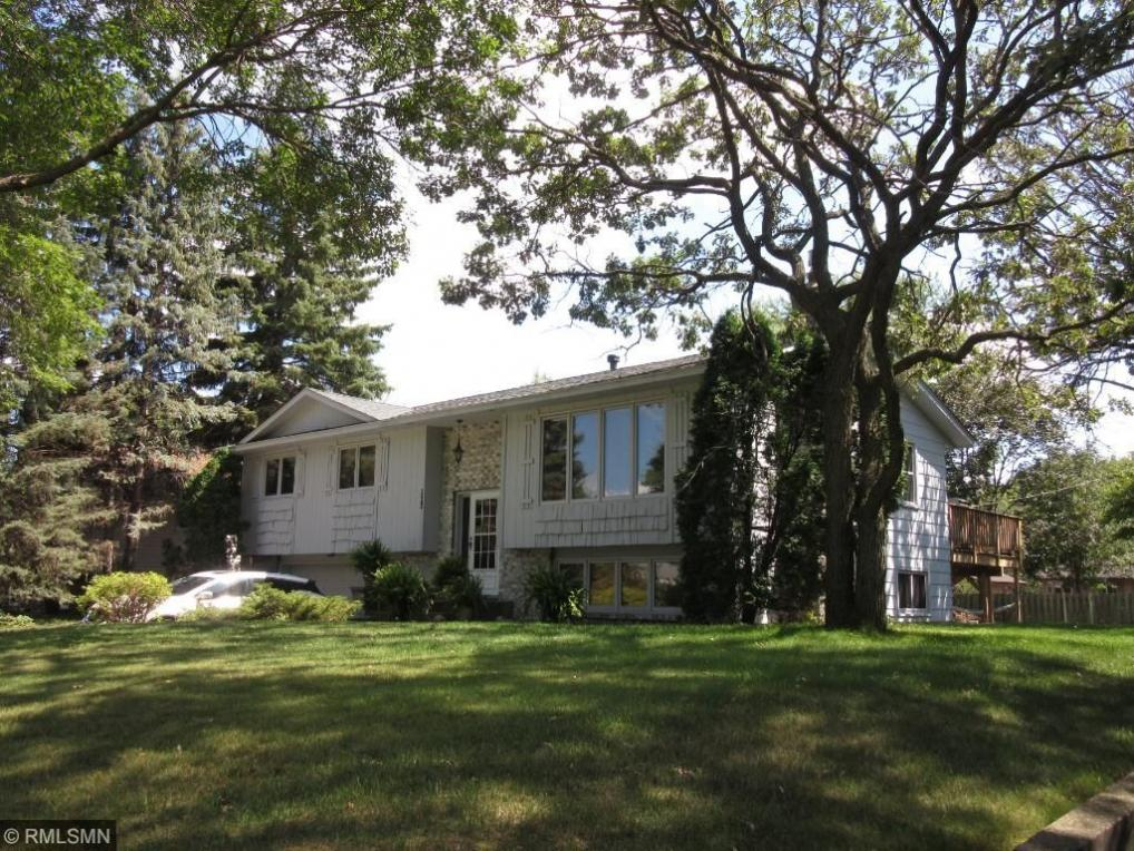 222 NW 105th Avenue, Coon Rapids, MN 55448