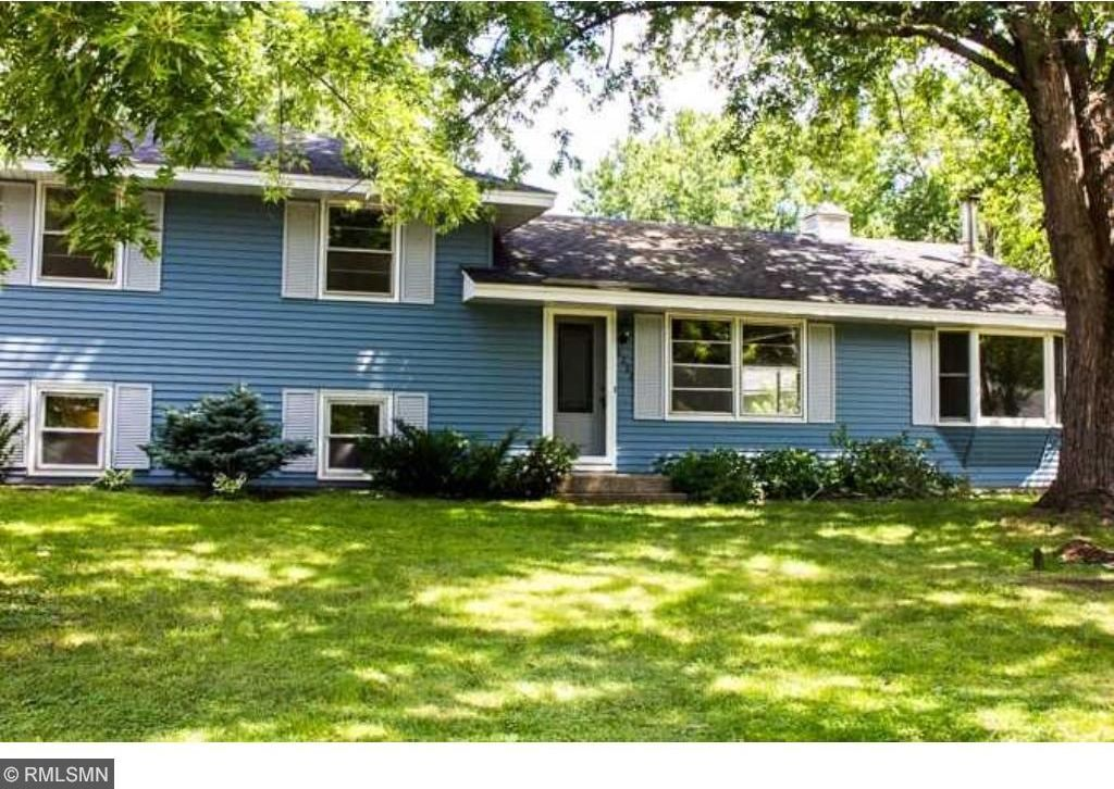 8282 S Ingberg Trail, Cottage Grove, MN 55016