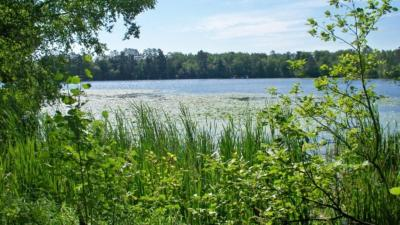 Photo of 67315 Crystal Lake Road, Hughes Twp, WI 54847