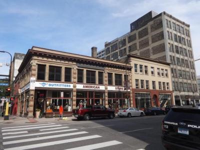 Photo of 20 4th Street, Minneapolis, MN 55401
