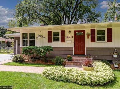 1420 S Hillsboro Avenue, Saint Louis Park, MN 55426