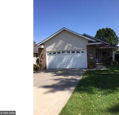 Photo of 8045 NE Benjamin Street, Spring Lake Park, MN 55432