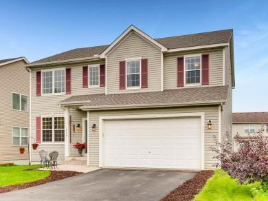 17113 N 76th Place, Maple Grove, MN 55311