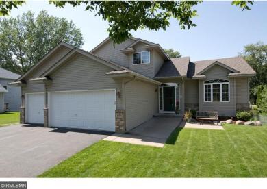 10501 NE Van Buren Circle, Blaine, MN 55434