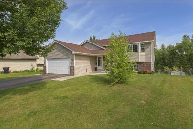 5966 Forest Boulevard Trail, Wyoming, MN 55092