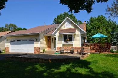 7771 S Jasmine Avenue, Cottage Grove, MN 55016