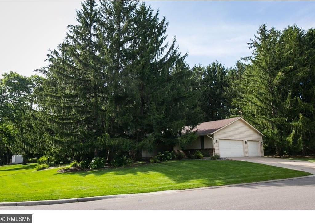 1445 Tamberwood Trail, Woodbury, MN 55125