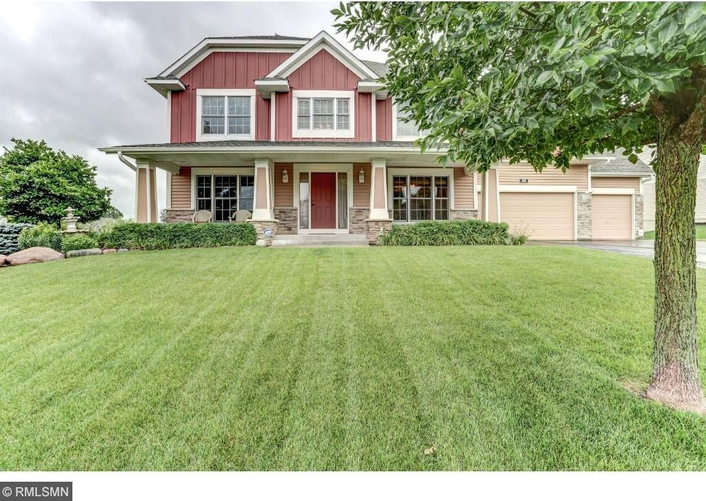 485 Liberty Heights Drive, Chaska, MN 55318