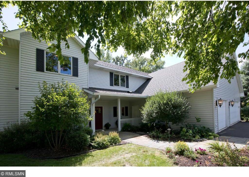4205 Enchanted Lane, Shorewood, MN 55364