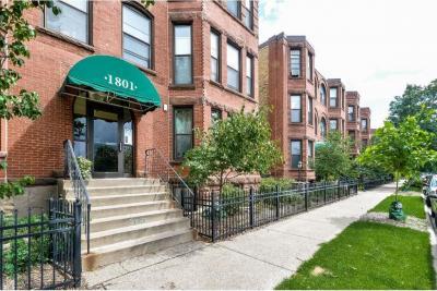 Photo of 1801 Elliot Avenue #2, Minneapolis, MN 55404
