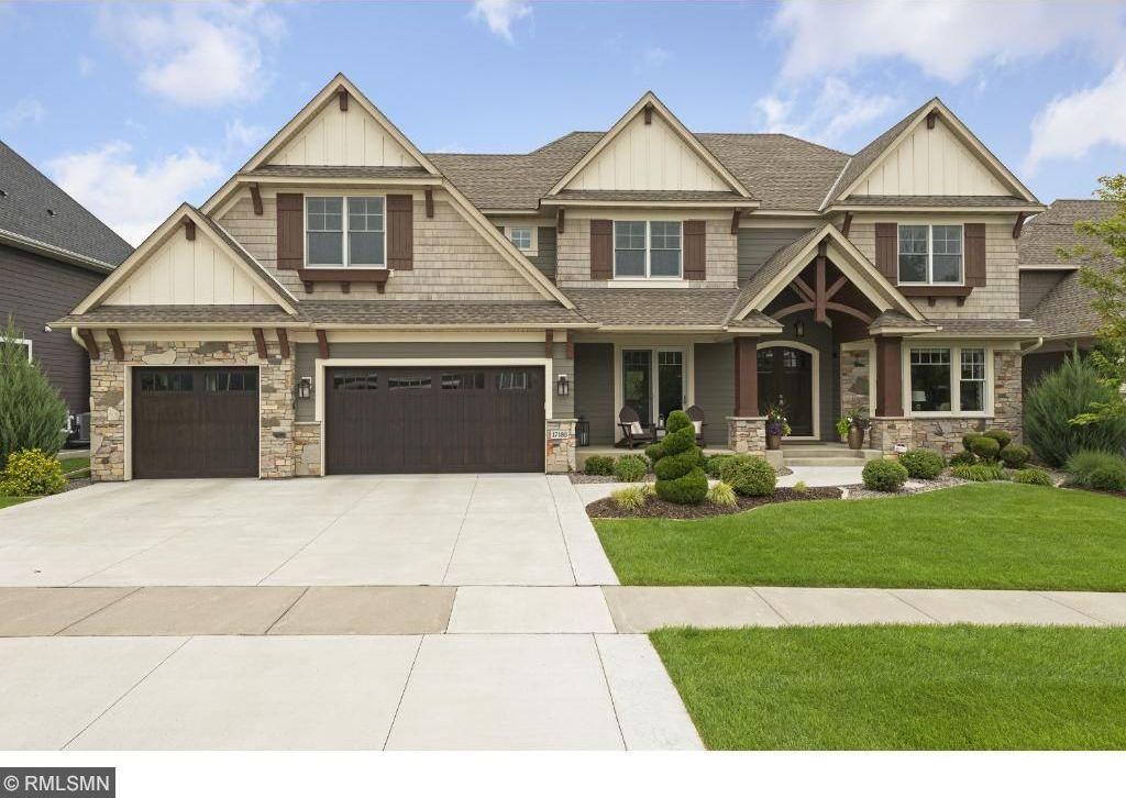 17188 N 62nd Avenue, Maple Grove, MN 55311