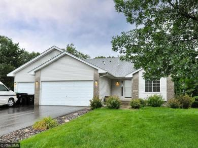 6121 NW 144th Lane, Ramsey, MN 55303