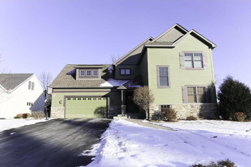 11472 N Arrowood Lane, Dayton, MN 55369