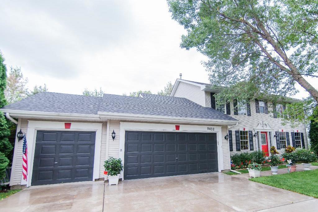 9432 S Jergen Place, Cottage Grove, MN 55016