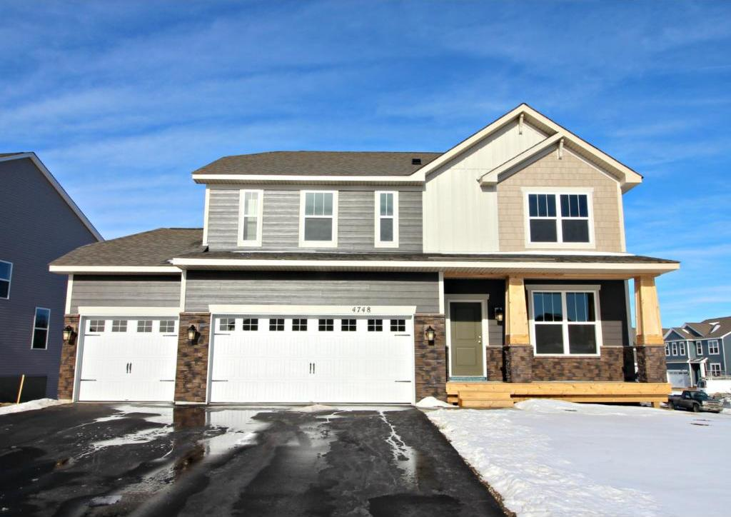 4748 Prairie Dunes Way, Eagan, MN 55123