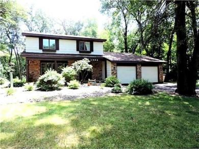 2334 NE 149th Avenue, Ham Lake, MN 55304