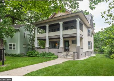 Photo of 2433 22nd Street, Minneapolis, MN 55405