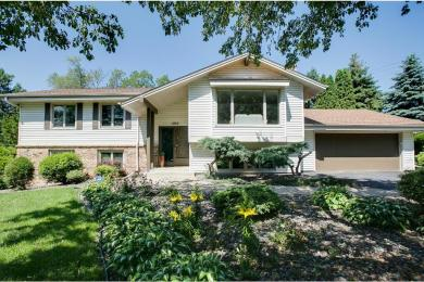 1935 N Noble Drive, Golden Valley, MN 55422