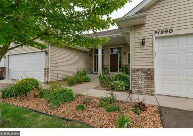 21590 Evergreen Trail, Rogers, MN 55374